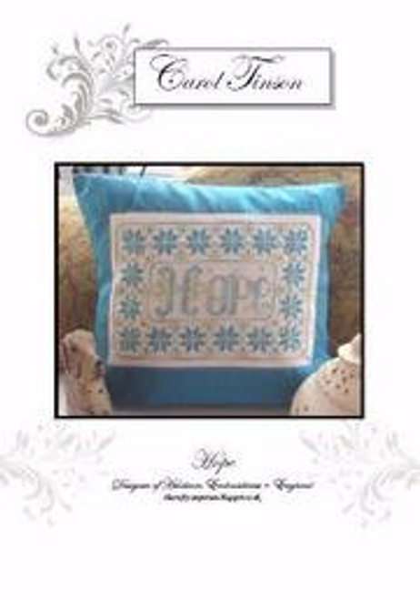 Hope / Heirloom Embroideries