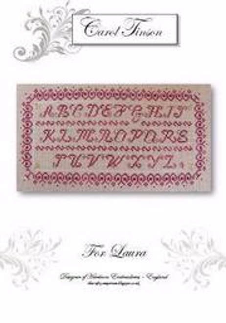 For Laura / Heirloom Embroideries