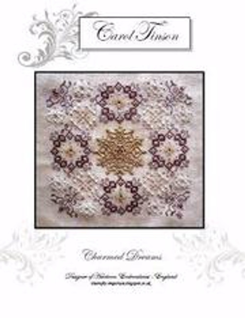 Charmed Dreams / Heirloom Embroideries