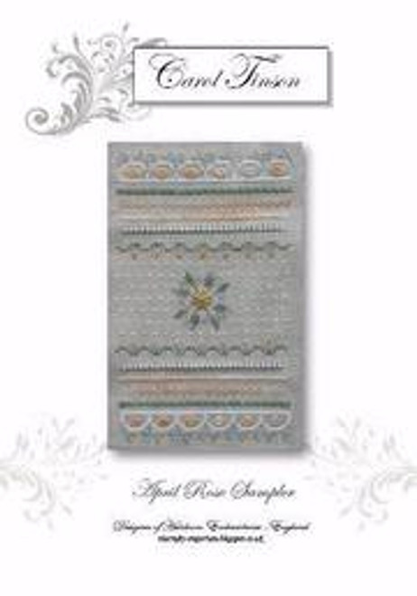 April Rose / Heirloom Embroideries