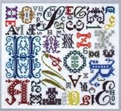 Address Puzzle / Jan Houtman Designs