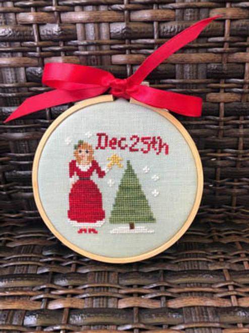 Miss December / Sweet Wing Studio