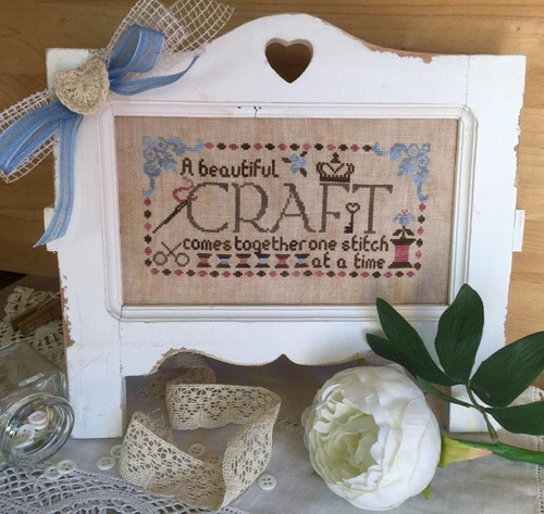 Beatiful Craft Rovaris