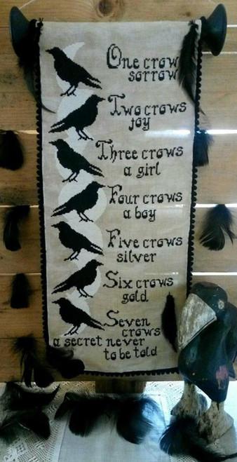7 Crows Rovaris