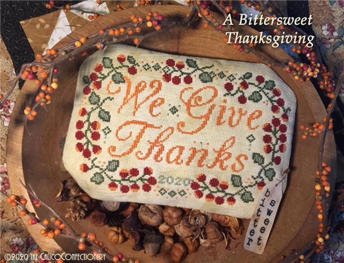 A Bittersweet Thanksgiving / Calico Confectionery