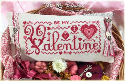 Be My Valentine / Calico Confectionery