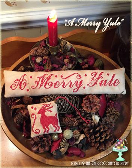 A Merry Yule / Calico Confectionery