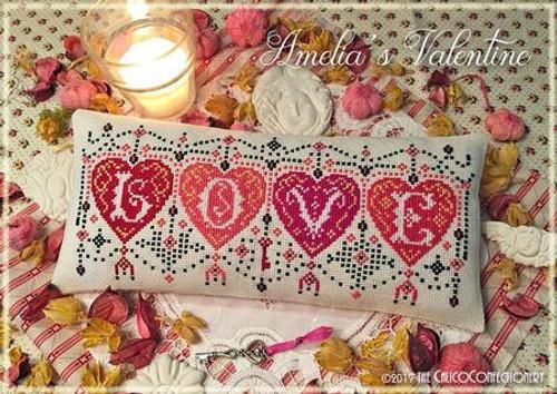 Amelia's Valentine / Calico Confectionery