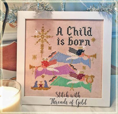 A Child Is Born / Calico Confectionery