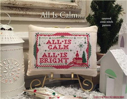 All Is Calm / Calico Confectionery