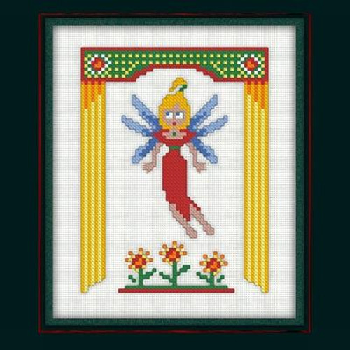Daisy Lil'Faerie / Carousel Charts