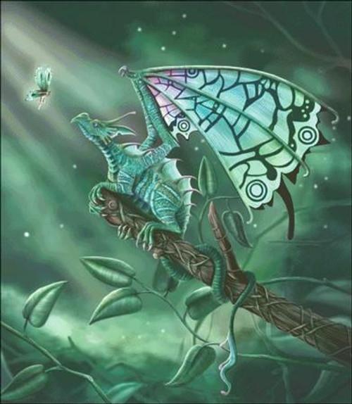 A Celtic Secret / Charting Creations