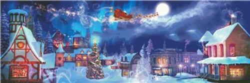 A Christmas Wish / Charting Creations