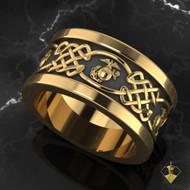 US Marine Corps Jewelry