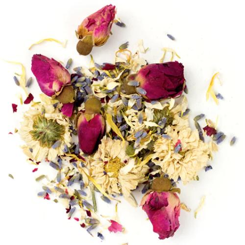 Herbals & Tisanes