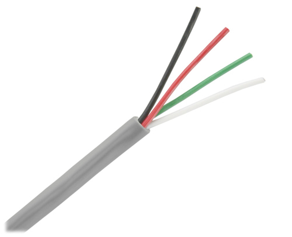 Unshielded Multi conductor Cable, 22 AWG