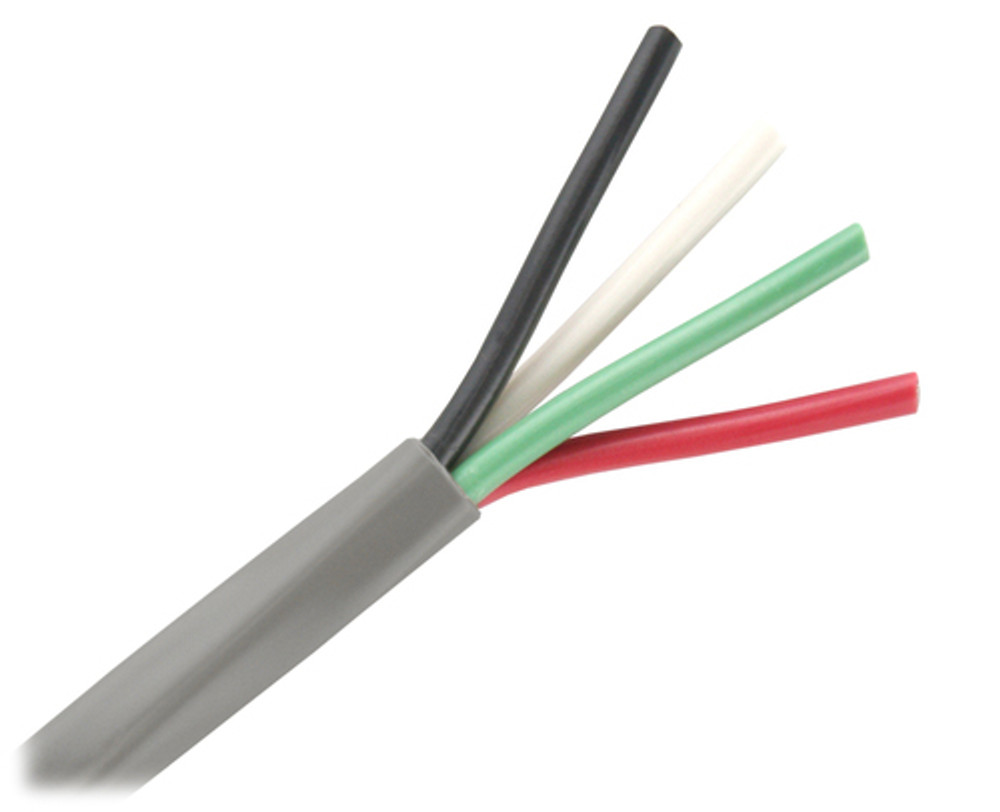 Unshielded Multi conductor Cable, 16 AWG