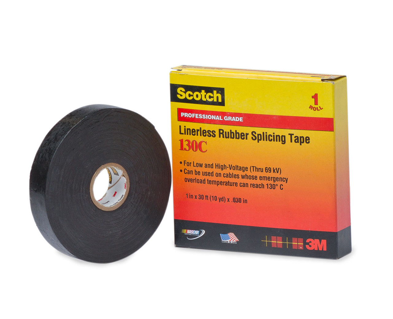 3M LINERLESS RUBBER SPLICING TAPE