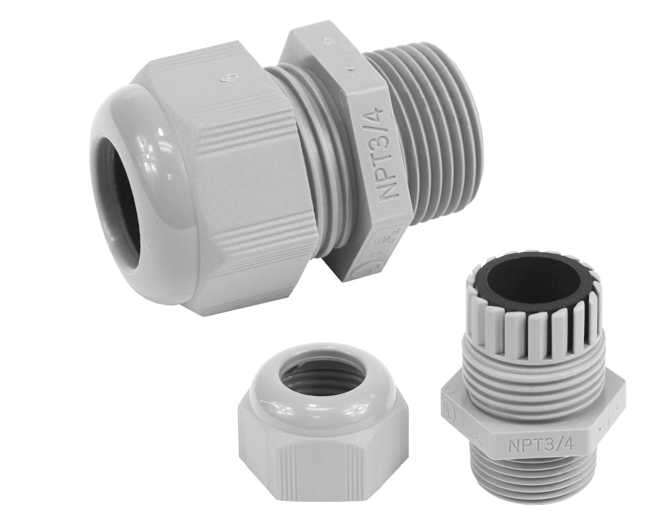 Npt Thread Cable Glands