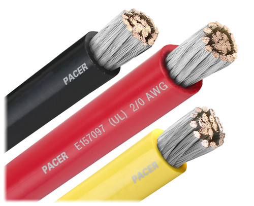 Marine Battery Cable