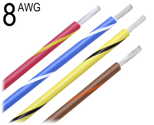 8 Gauge Striped Marine Wire on stubs iron wire gauge, 8 gauge terminals, needle gauge comparison chart, 8 gauge pump, 8 gauge wire, 8 gauge connectors, 8 gauge socket, number 8 wire, 8 gauge cable, standard wire gauge, jewelry wire gauge, 8 gauge dimensions, wire gauge,