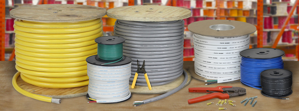 Pacer Group Wire and Cable