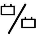 battery-parallel-icon
