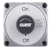 Guest switches