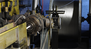 Pacer Group manufactures Round Boat Cable In-House