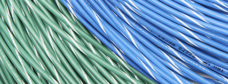 Pacer Group Striped Marine Wire