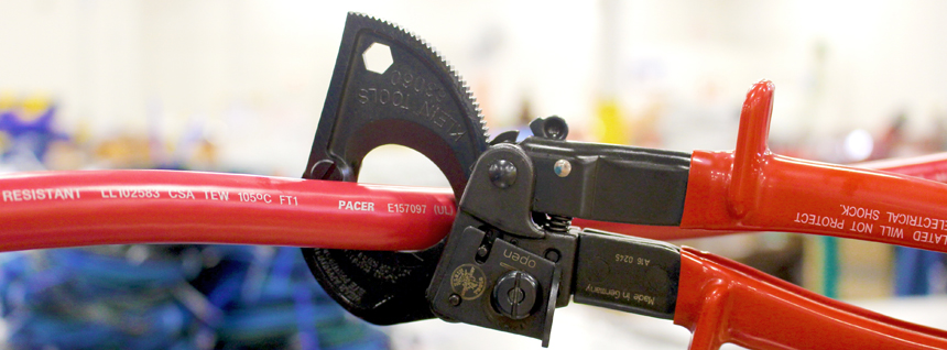 Pacer Group Wire Cutters