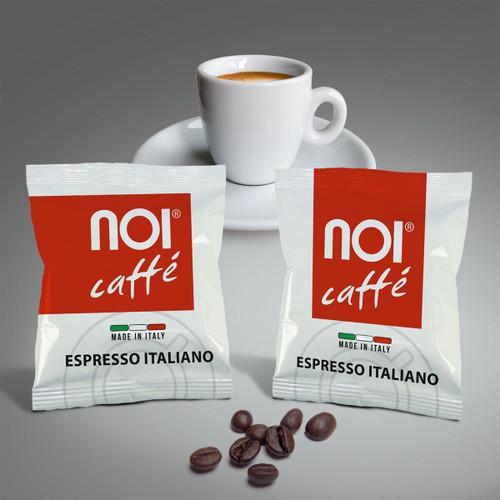 Noi Espresso Coffee Pods Kit - Free Shipping