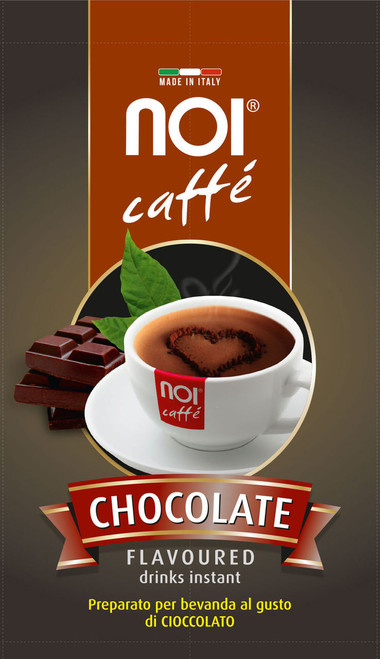 Noi Instant Chocolate Case (10 bags x 2.2lbs)