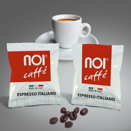 Noi Espresso Decaf Coffee Pods - Free Shipping