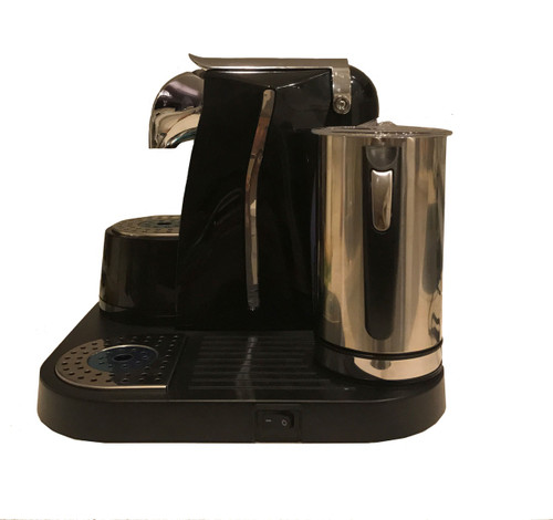 Enna Espresso Coffee Machine