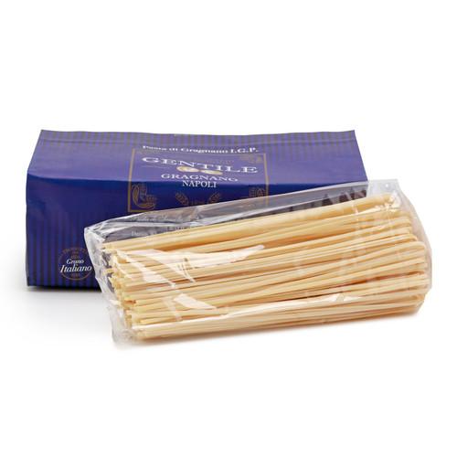 Pasta Linguini,  Gentile, Gragnano-Napoli, 1.1 lb (500 g)