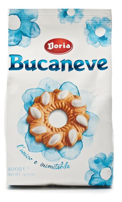 Italian Biscuit, Biscottini, Doria, 14.1 oz (500 g)