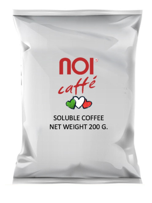 Noi Soluble Coffee