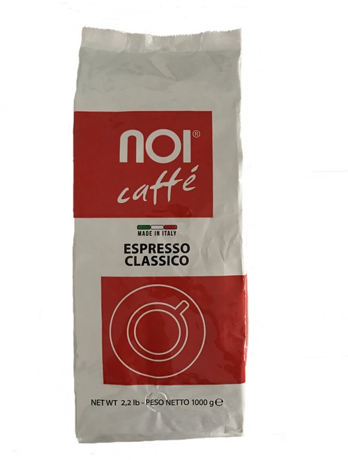 Noi Espresso Coffee Bean, 2lb