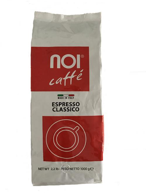 Noi Espresso Coffee Bean, 2lb