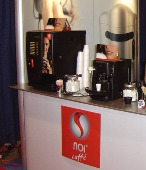Office Coffee Service: Bring the Coffee Shop to your office or location, just contact us and we will provide you thesolution to your coffee needs.