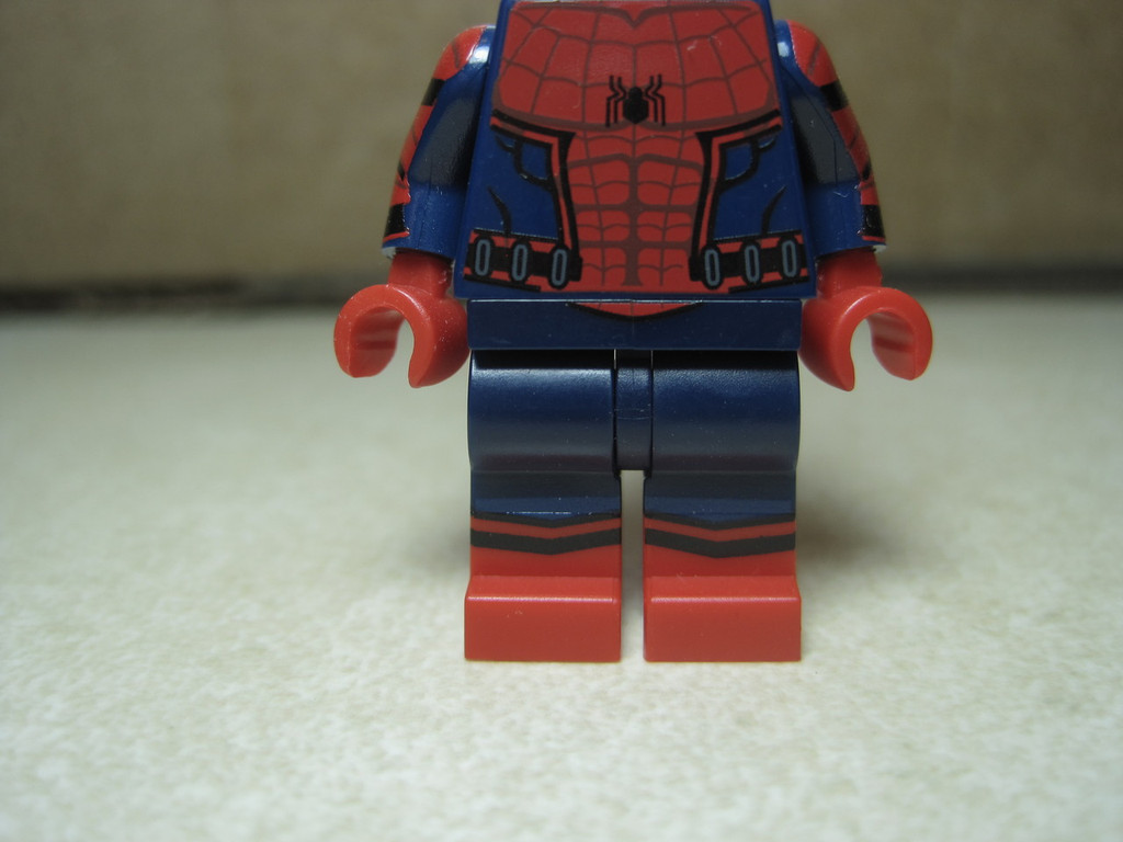 Arachnid Hero V2 - D12