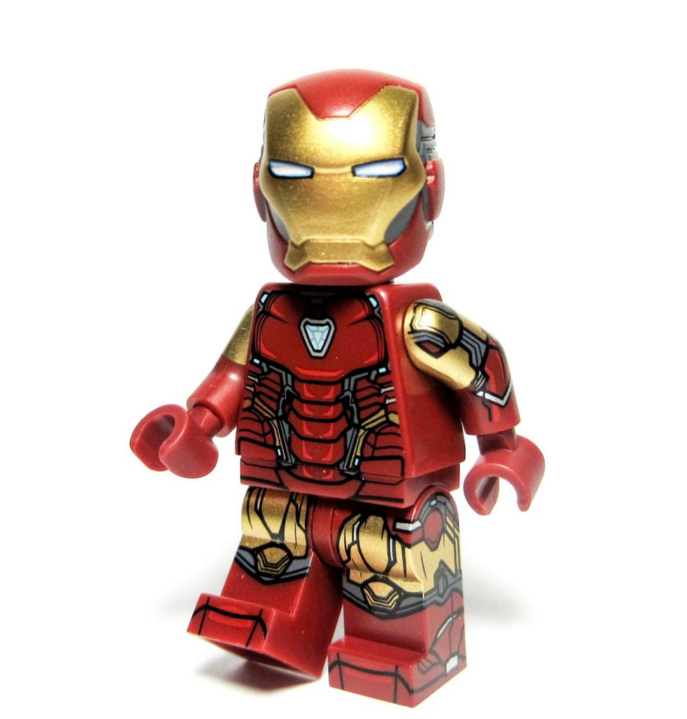 Ultimate Armor