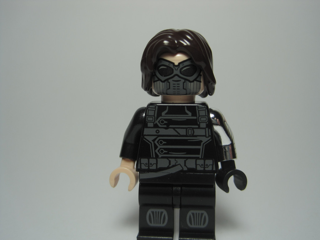 Cold War Assassin - DISCOUNT - D16