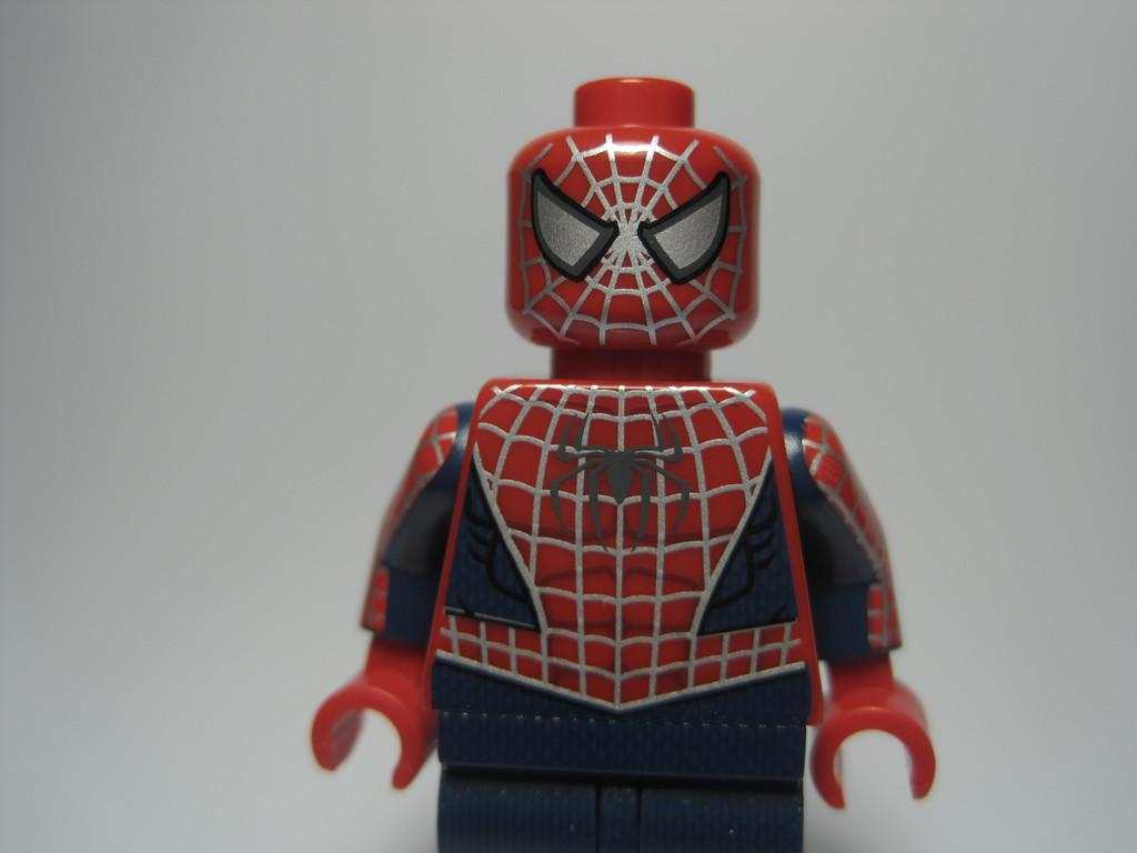 Original Arachnid - DISCOUNT - D2