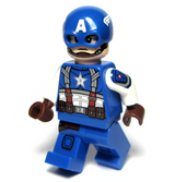 Original Super Soldier