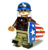 Infantry Super Soldier