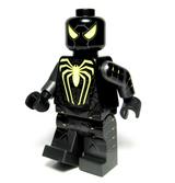 Black Arachnid