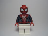 Arachnid Hero - DISCOUNT - D7 - NO LEGS