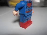 Indestructible Hero - DISCOUNT - D1